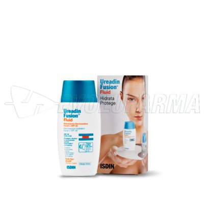 UREADIN FUSION FLUID FACIAL. 50 ml