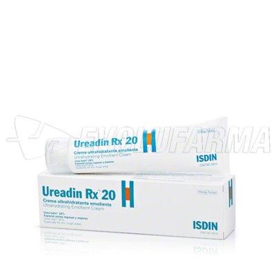 UREADIN RX 20 CREMA. 100 ml