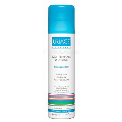 URIAGE EAU THERMALE. 300 ml.