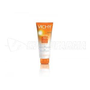 VICHY IDEAL SOLEIL LECHE CORPORAL -SPF 50+- Envase de 300 ml.