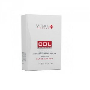 VITAL PLUS ACTIVE COL  15 ML