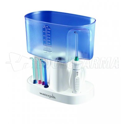 WATERPIK IRRIGADOR BUCAL ELECTRICO CLÁSICO WP-70