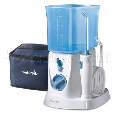 WATERPIK IRRIGADOR BUCAL ELECTRICO TRAVELLER WP- 300