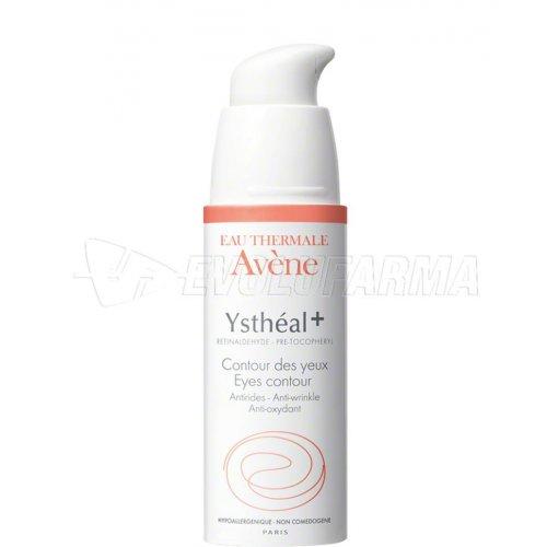 YSTHEAL+ CONTORNO DE OJOS. Airless de 15 ml.